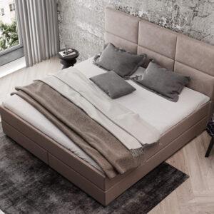 Boxspringbett Six. Bett online kaufen