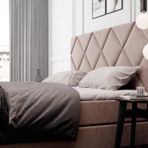 Boxspringbett Life. Premium Bett online kaufen